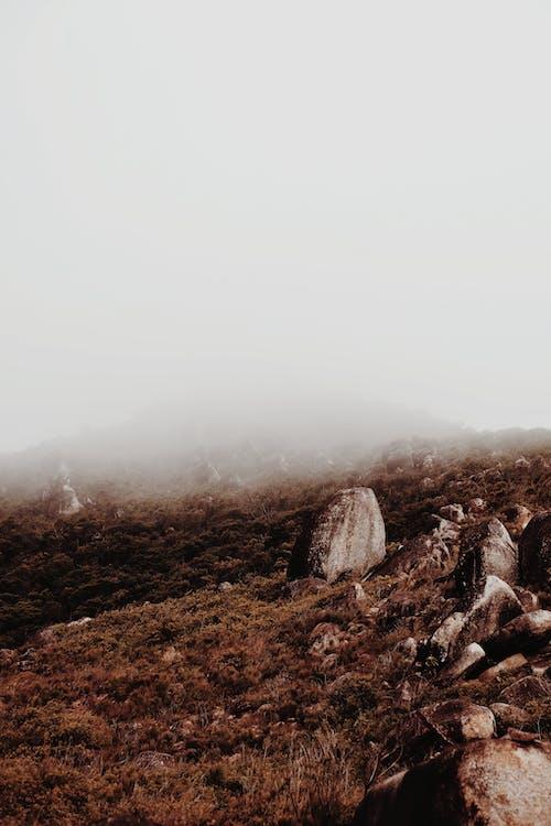 Gratis arkivbilde med fjell, landskap, natur, steiner