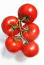 food, healthy, red
