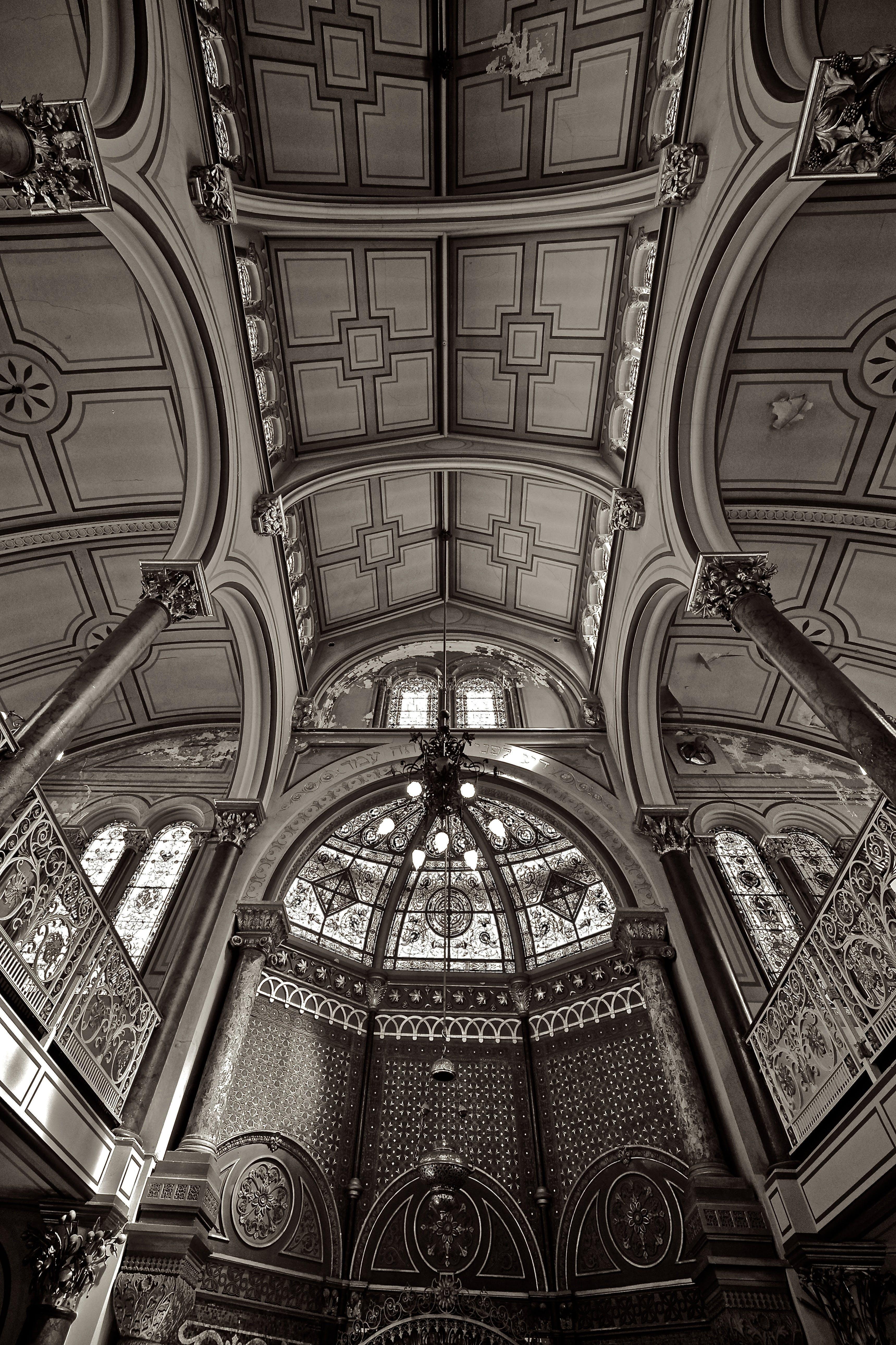 architecture, black-and-white, brighton