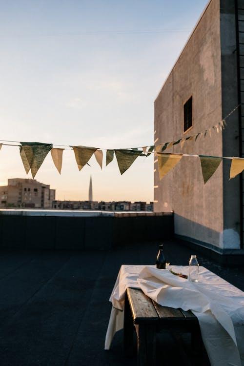Photos gratuites de bannière, banquet, brunch