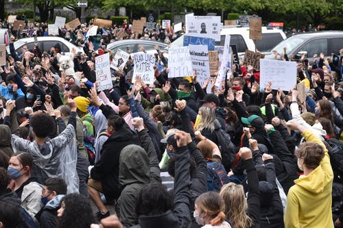 Fotos de stock gratuitas de acto electoral, de marcha, juntarse