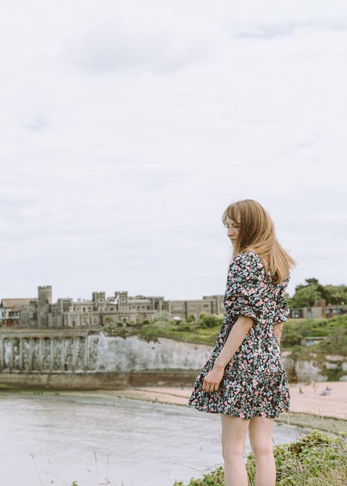 Základová fotografie zdarma na téma blond, cestování, holka, krásný