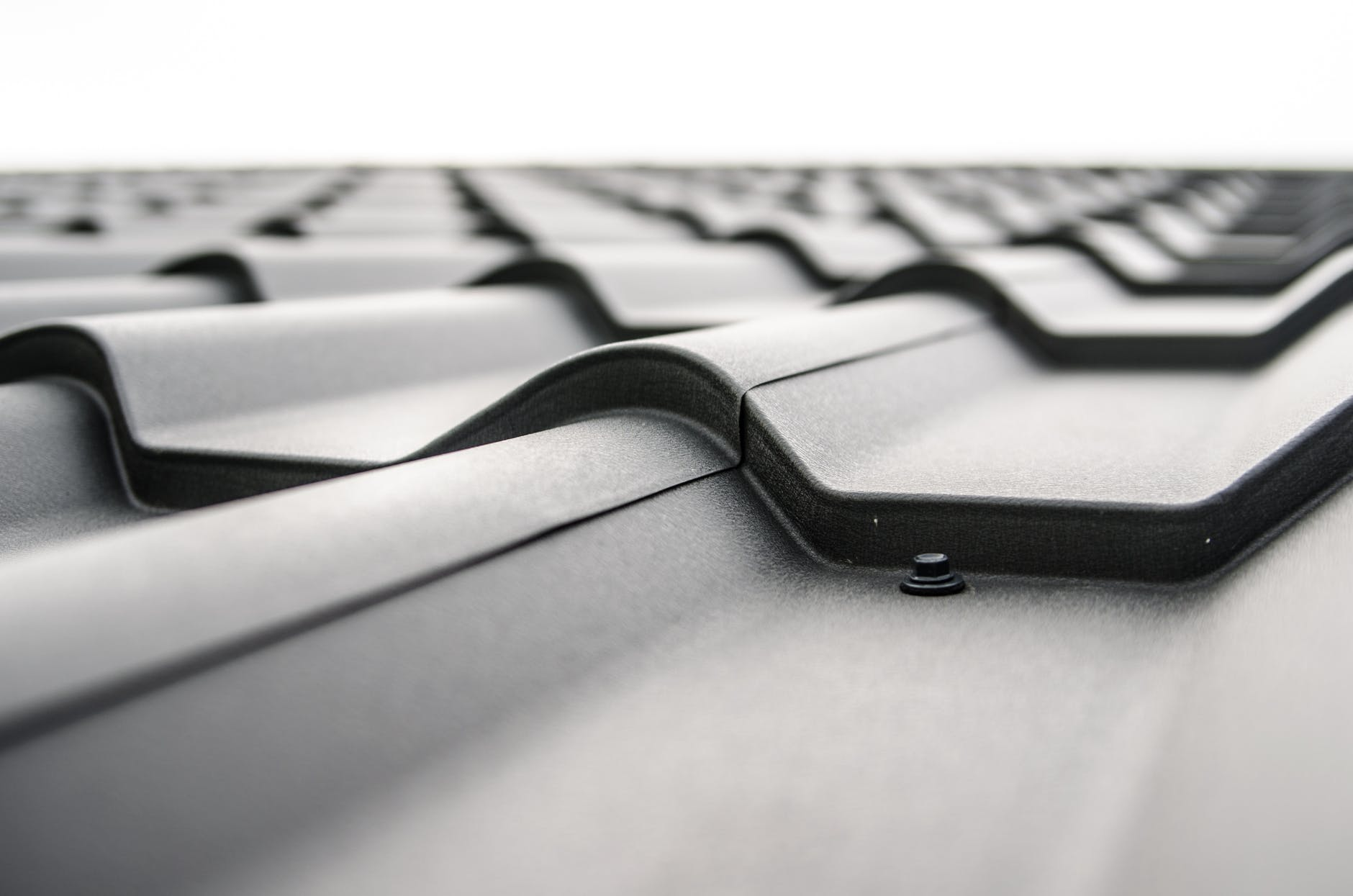 How to repair mobile home roof