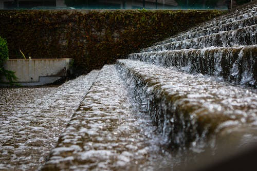 Free stock photo of architecture, cascading, cityphotography