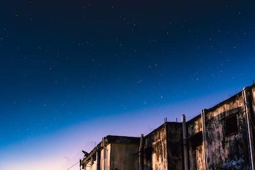 Imagine de stoc gratuită din 50 mm, altair, astrofotografie, astru
