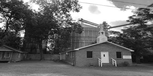 Kostenloses Stock Foto zu alte kirche, land