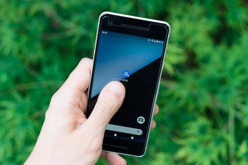 Gratis stockfoto met gezichtspunt, mobiele telefoon, mobieltje