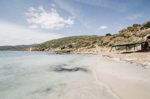 Ilmainen kuvapankkikuva tunnisteilla acqua, asinara, aurinko, hiekka