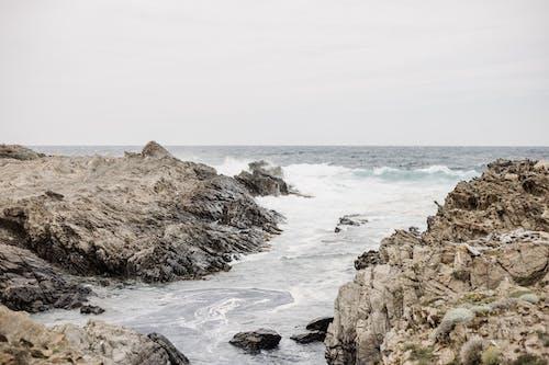 Ilmainen kuvapankkikuva tunnisteilla aalto, acqua, asinara, hiekka