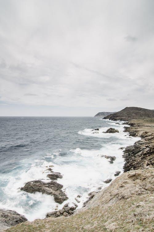 Ilmainen kuvapankkikuva tunnisteilla aalto, acqua, asinara, hiekkaranta