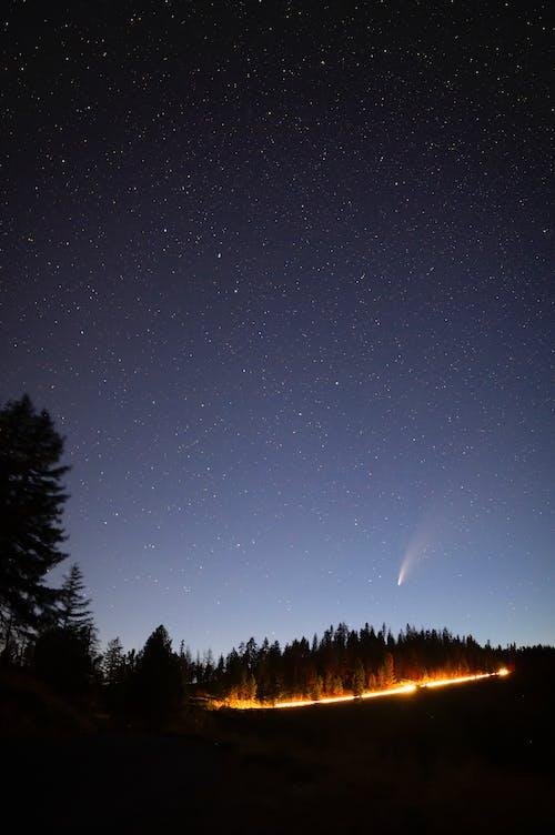 Безкоштовне стокове фото на тему «galaxy, астрономія, Астрофотографія, галактика»