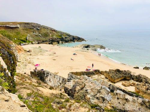 açık hava, ada, cennet, deniz içeren Ücretsiz stok fotoğraf