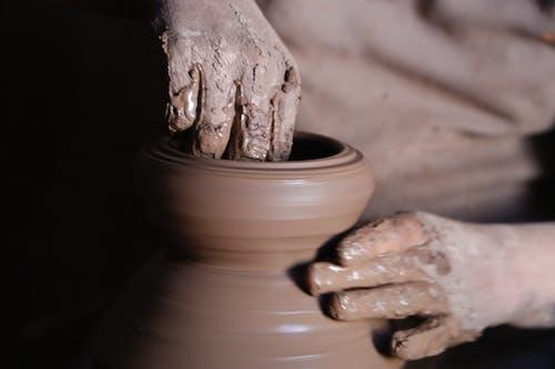 Immagine gratuita di argilla, arti e mestieri, cairo