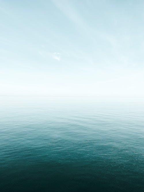 Základová fotografie zdarma na téma abstraktní, jezero, krajina, lehký
