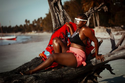 Free stock photo of beach wear