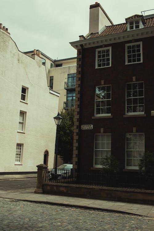 Free stock photo of bristol, houses, street