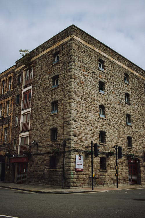 Free stock photo of bristol, cobble building, house