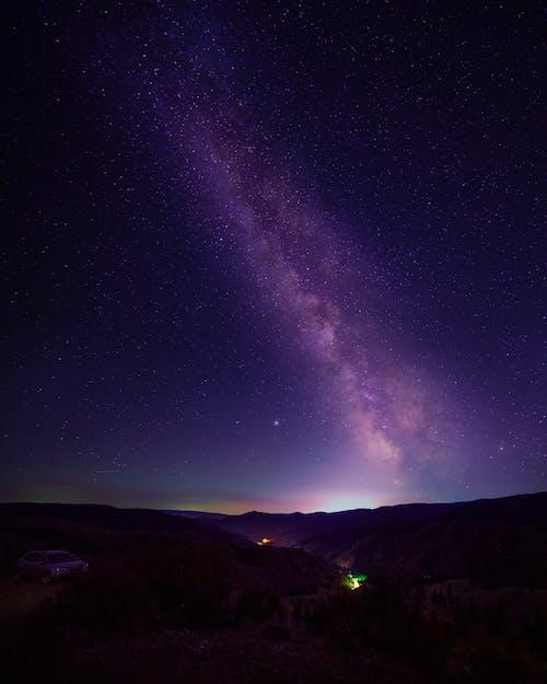 Безкоштовне стокове фото на тему «galaxy, Астрологія, астрономія, галактика»