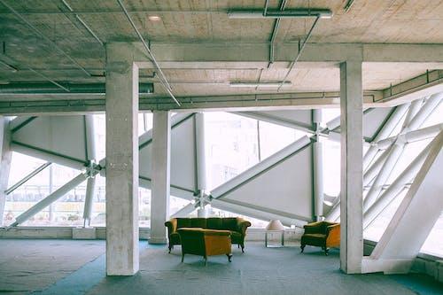 休息, 休息室, 內部, 創作的 的 免費圖庫相片