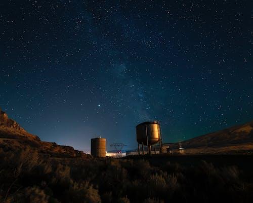 Безкоштовне стокове фото на тему «galaxy, архітектура, астрономія, галактика»
