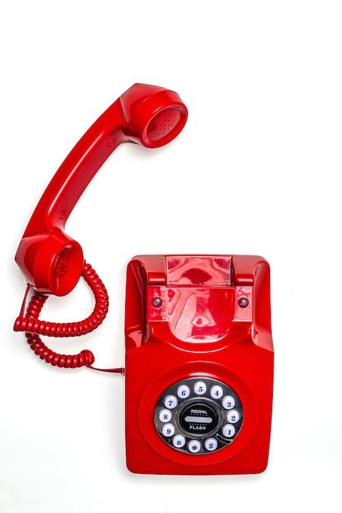 Безкоштовне стокове фото на тему «вікно виклику, мобільний телефон, стаціонарний»