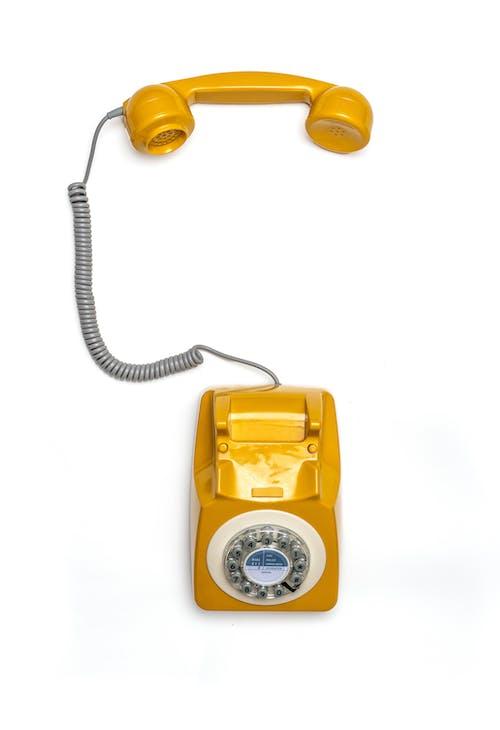 Безкоштовне стокове фото на тему «коллцентр, стільниковий телефон, телефон»