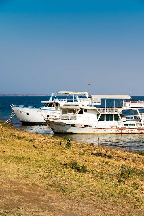Безкоштовне стокове фото на тему «carribea bay, kariba, греблі каріба»