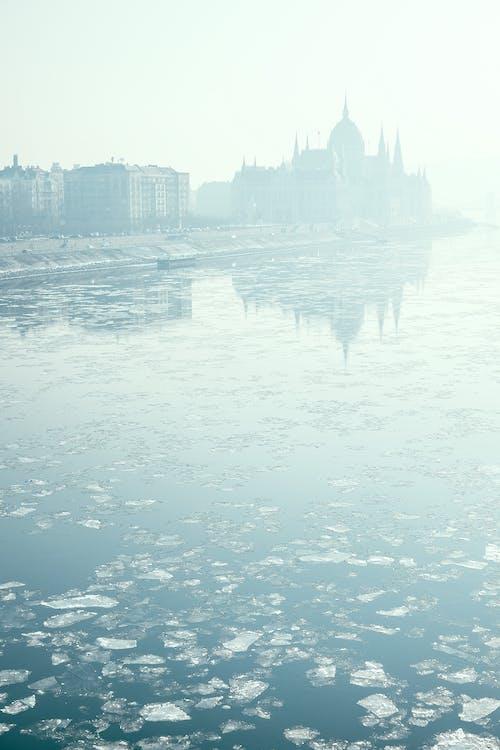 冬季, 冰, 冷, 冷凍 的 免費圖庫相片