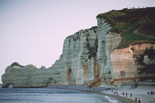 人群, 國家, 地質學, 堤 的 免費圖庫相片