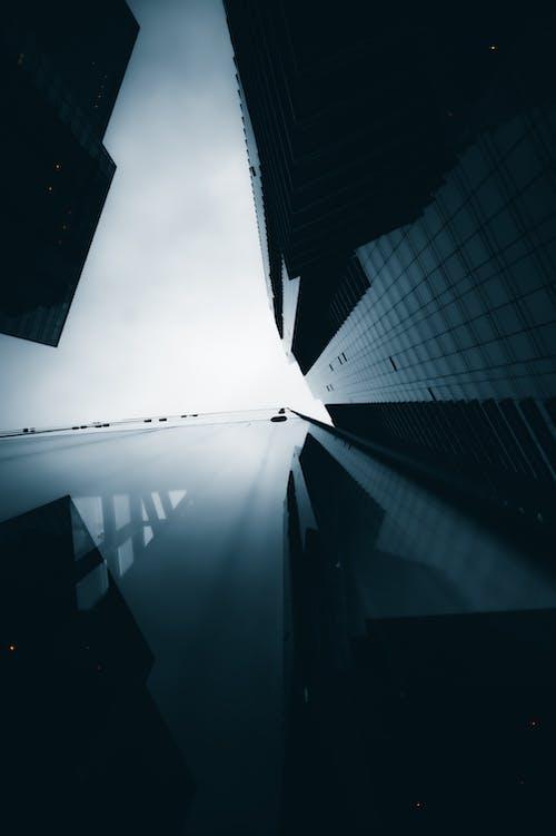 Gratis stockfoto met architectuur, bedrijf, bedrijfsmatig, belegging