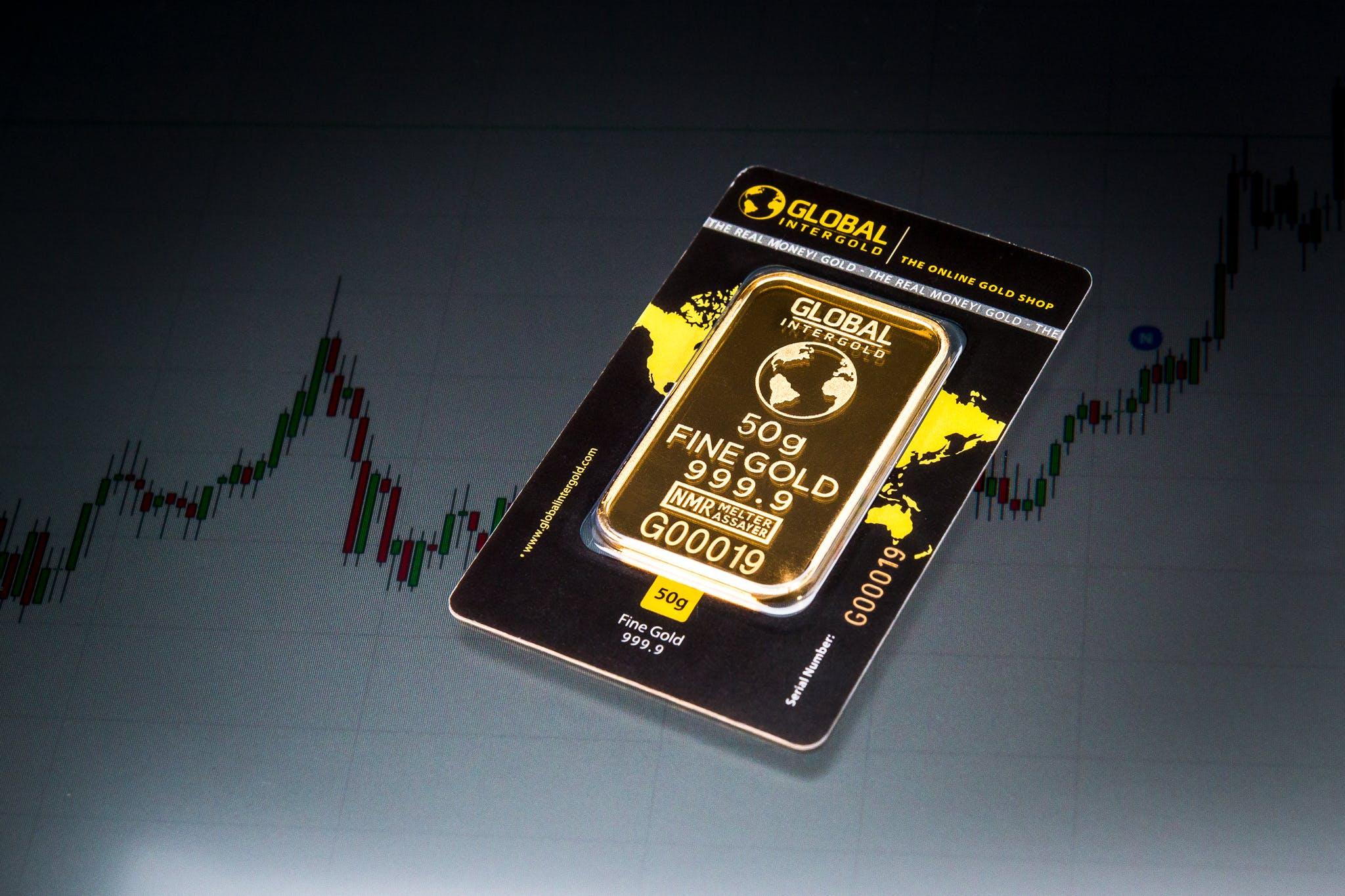 Free stock photo of bars, financial, gold, gold bars