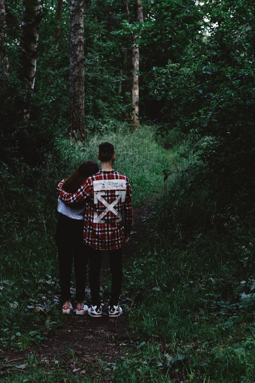 Fotos de stock gratuitas de amor, dos, naturaleza, Novia