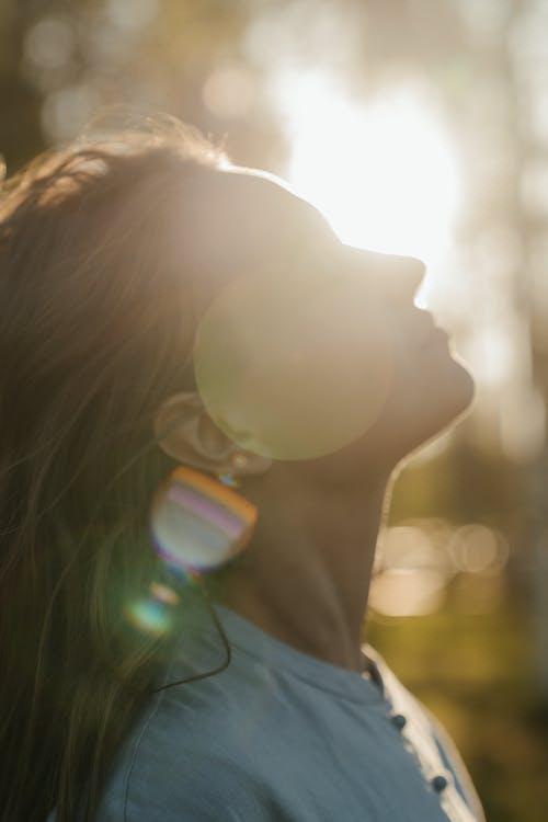 Безкоштовне стокове фото на тему «вечірнє сонце, вродлива, вродливий, Гарний»