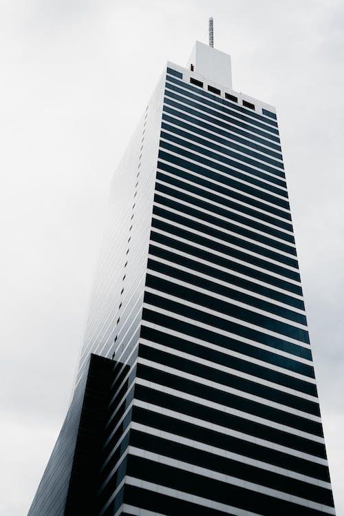 คลังภาพถ่ายฟรี ของ ตัวเมือง, ตึกระฟ้า, ทันสมัย, ธุรกิจ