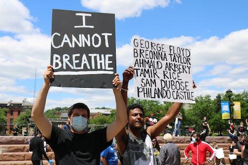 Immagine gratuita di attivismo, attivisti, banner