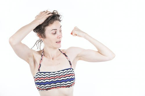 Free stock photo of arm, attractive, beautiful, beautiful girl