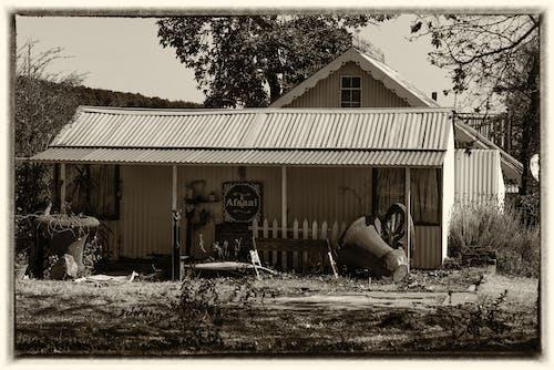 Gratis lagerfoto af forladt hus, gamle husmor, hus