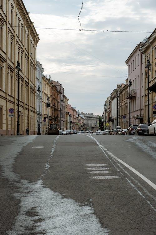 Бесплатное стоковое фото с spb, архитектура, город