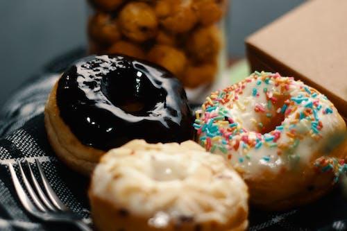 Kostnadsfri bild av bordsservetter, choklad, dagsljus, fla