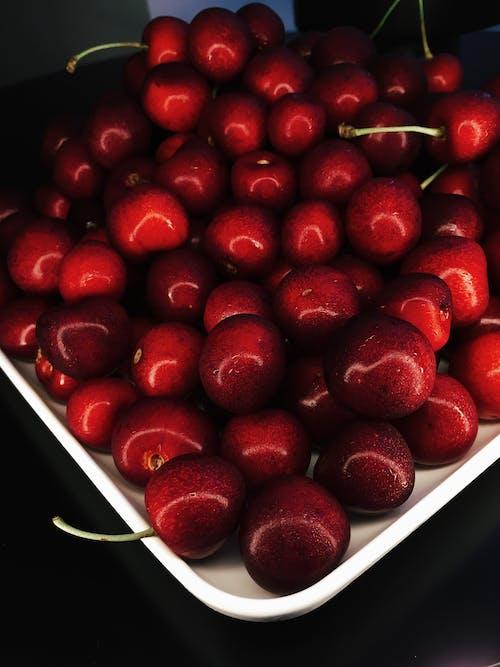Fotos de stock gratuitas de cereza, cereza dulce, cereza silvestre