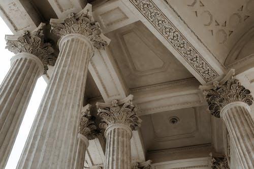 Бесплатное стоковое фото с spb, архитектура, барельеф, город
