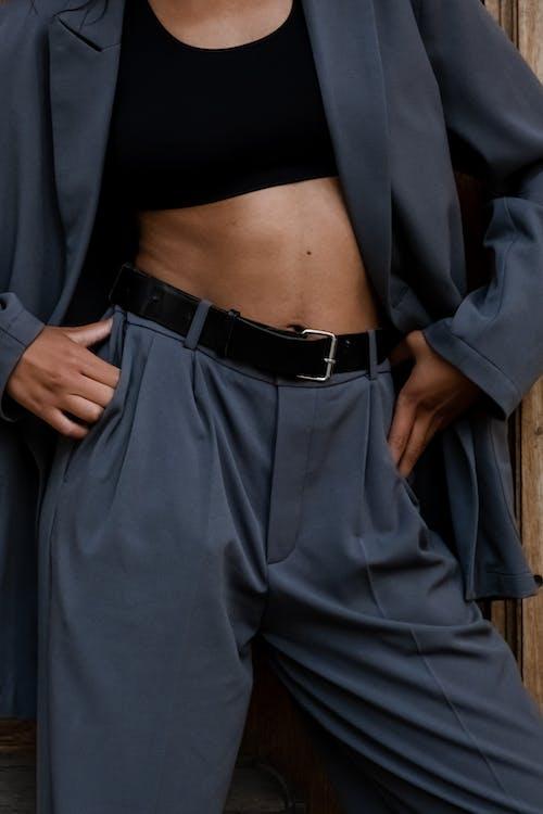 Gratis stockfoto met Afro-Amerikaans, anoniem, fashion
