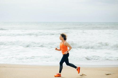 Kostenloses Stock Foto zu aktiv, aktivität, athlet