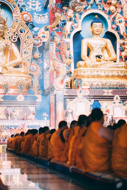 Imagine de stoc gratuită din antic, Buddha, budism