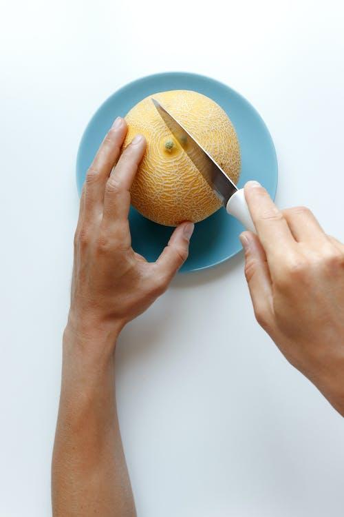Kostenloses Stock Foto zu aufsicht, draufsicht, essen