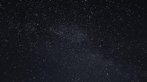 Immagine gratuita di astrologia, astronomia, cielo notturno, fotografia astronomica