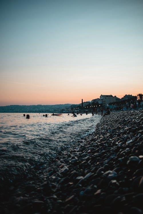 Základová fotografie zdarma na téma cestování, jezero, krajina, léto