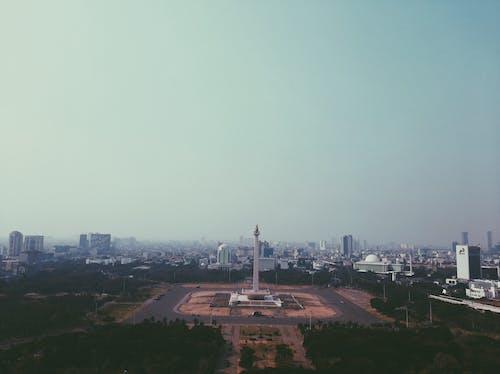 Free stock photo of indonesia, jakarta, monas