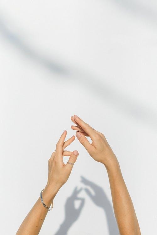 Kostenloses Stock Foto zu akrobat, asana, ausbildung