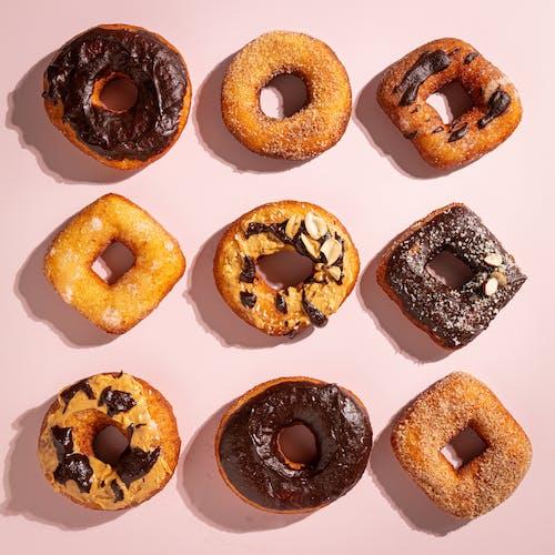 Fotos de stock gratuitas de azúcar, bombón, caramelo, chocolate